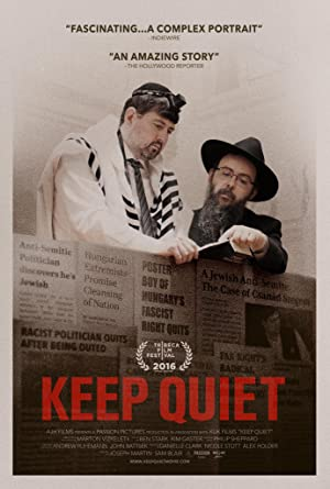 Permalink to Movie Keep Quiet (2016)
