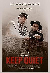 Primary photo for Keep Quiet