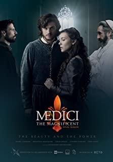 Medici (2016–2019)