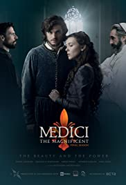 Medici Poster - TV Show Forum, Cast, Reviews