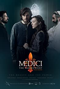 Primary photo for Medici