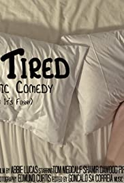 Dead Tired Poster