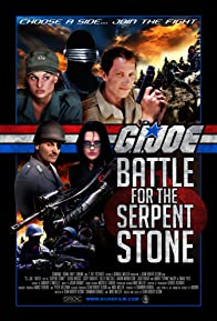 Primary photo for G.I. Joe: Battle for the Serpent Stone