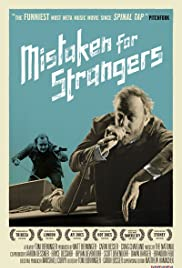Mistaken for Strangers (2013) Poster - Movie Forum, Cast, Reviews