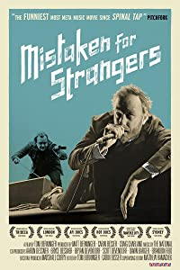 Watch free yahoo movies Mistaken for Strangers by Andrew Huculiak [iTunes]