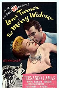 Primary photo for The Merry Widow