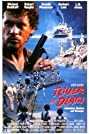 River of Death (1989) Poster