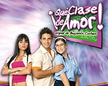 HD movies downloaded Que Clase De Amor by [4K]