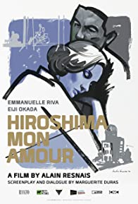 Primary photo for Hiroshima Mon Amour