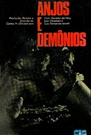 Anjos e Demônios(1970) Poster - Movie Forum, Cast, Reviews