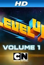 Level Up Poster - TV Show Forum, Cast, Reviews