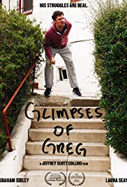 Glimpses of Greg Poster