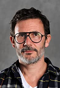 Primary photo for Michel Hazanavicius