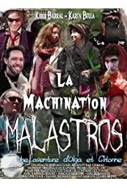 La machination Malastros