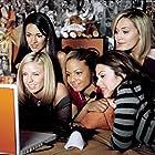 Paula Garcés, Kelli Garner, Monica Keena, Christina Milian, and Vanessa Ferlito in Man of the House (2005)
