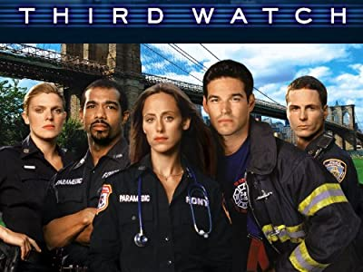 Third Watch USA