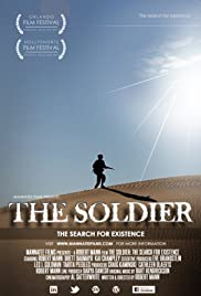 The Soldier: The Search for Existence Poster