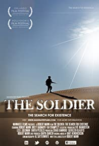 Primary photo for The Soldier: The Search for Existence