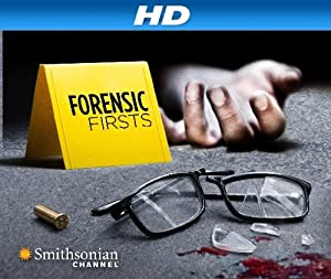 Where to stream Forensic Firsts