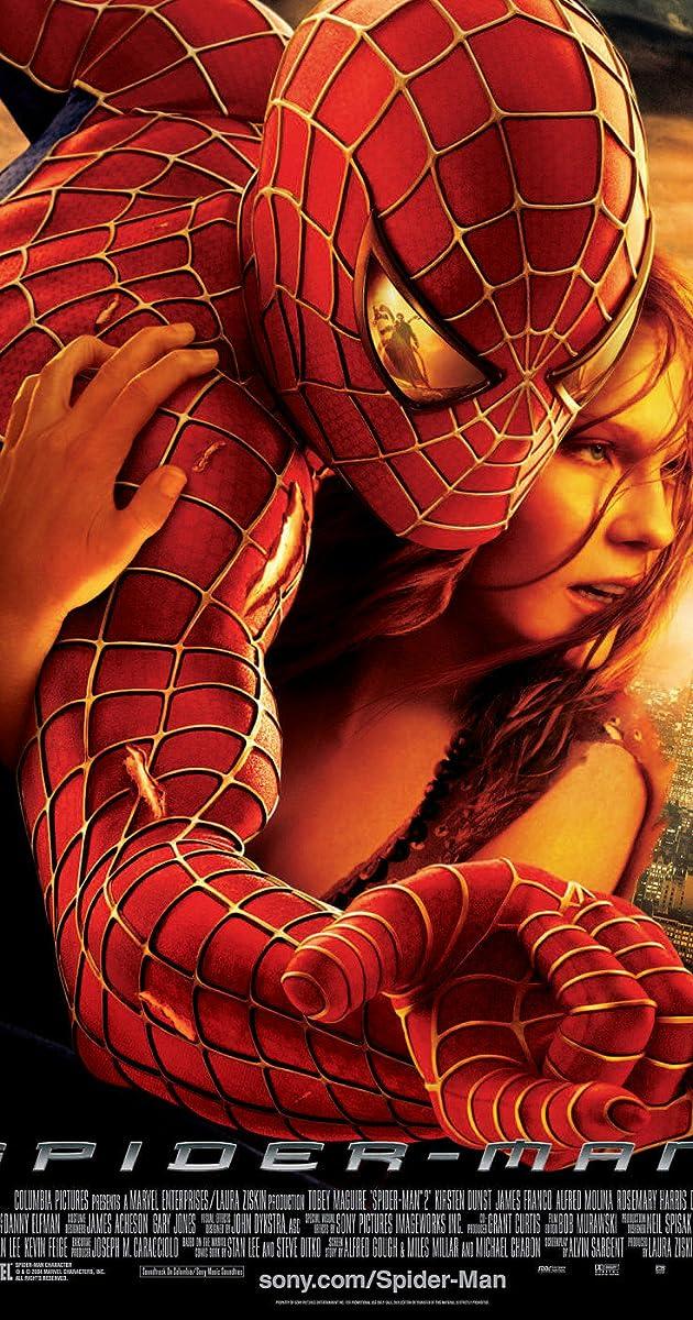 Free Download Spider-Man 2 Full Movie