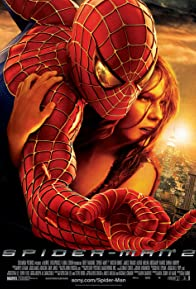 Primary photo for Spider-Man 2