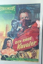 Il mantello rosso Poster