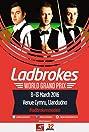 Ladbrokes World Grand Prix (2015) Poster