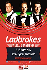 Primary photo for Ladbrokes World Grand Prix