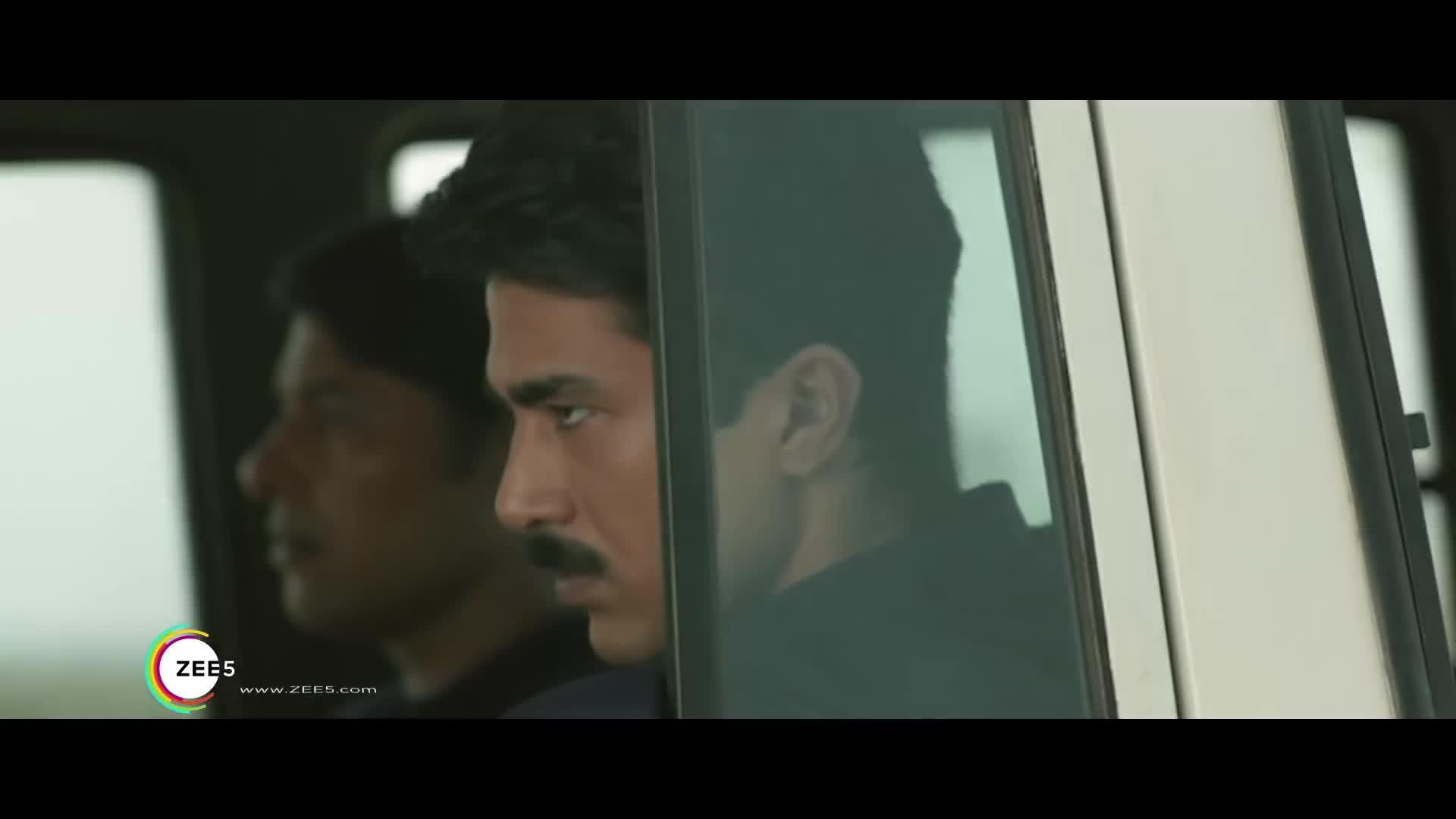 Rangbaaz Trailer
