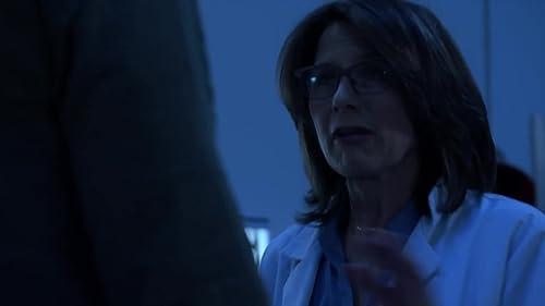 Blindspot: Jane Undergoes An Experimental Brain Procedure