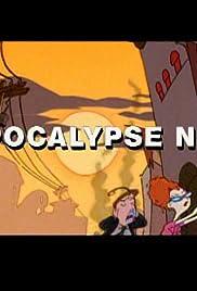 Apocalypse Not Poster