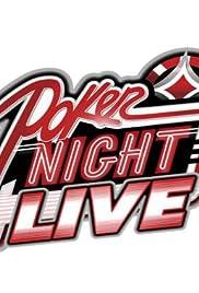 Poker Night Live Poster
