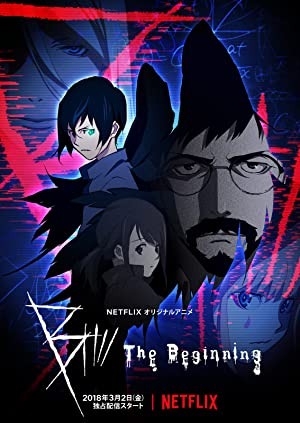 Assistir B: The Beginning Online Gratis