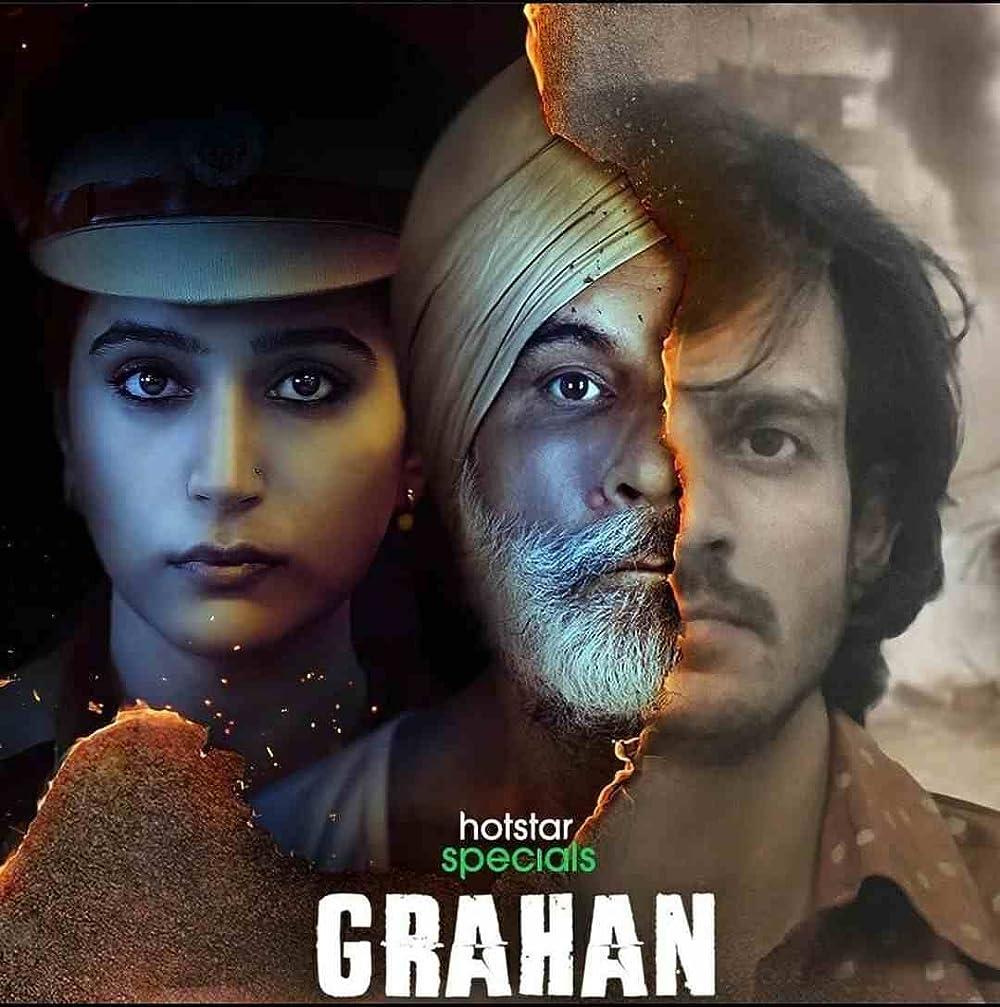 Grahan 2021 S01 Hindi Complete Hotstar Specials Web Series 480p HDRip 1.13GB Download