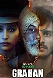 Grahan - Season 1 HDRip Hindi Web Series Watch Online Free