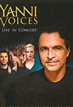 Yanni: Voices - Live from the Forum in Acapulco