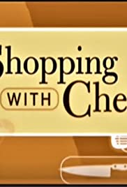 Shopping with Chefs Poster