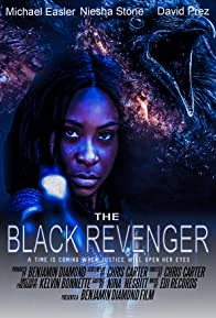 Primary photo for The Black Revenger