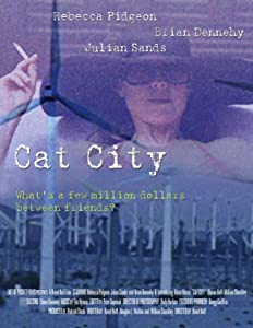 Movie mp4 for free download Cat City USA [720pixels]