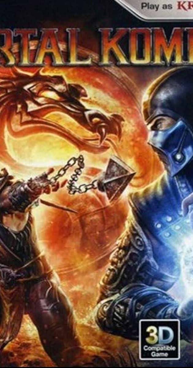 Mortal Kombat (Video Game 2011) - Full Cast & Crew - IMDb