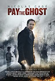 Nicolas Cage in Pay the Ghost (2015)