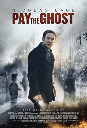 Permalink to Movie Pay the Ghost (2015)