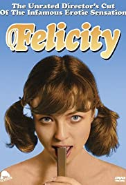 Felicity (1978) Poster - Movie Forum, Cast, Reviews
