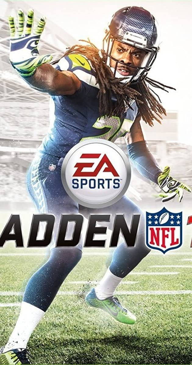 Madden NFL 15 (Video Game 2014) - IMDb