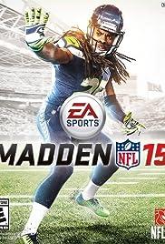 Madden NFL 15 Poster