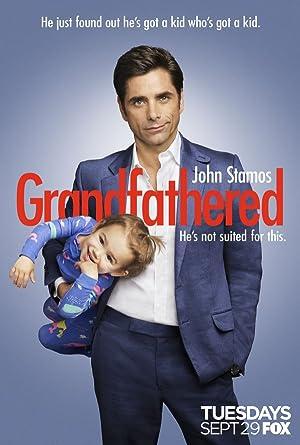 Where to stream Grandfathered