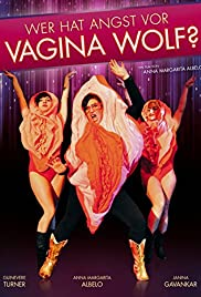 Who's Afraid of Vagina Wolf? Poster