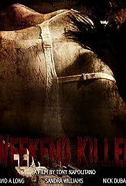 Weekend Killer Poster