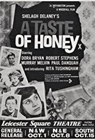 Primary photo for A Taste of Honey