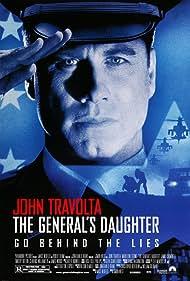 John Travolta in The General's Daughter (1999)